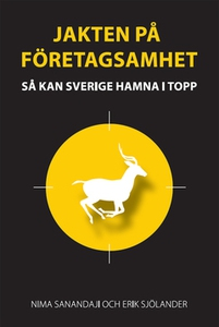 Jakten på företagsamhet (e-bok) av Nima Sananda