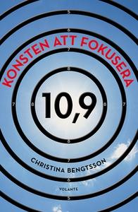 Konsten att fokusera (e-bok) av Christina Bengt