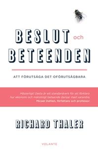 Beslut och beteenden (e-bok) av Richard Thaler