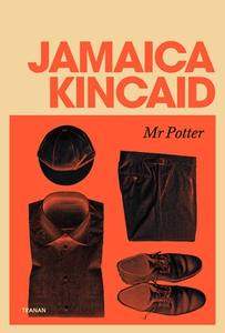 Mr Potter (e-bok) av Jamaica Kincaid