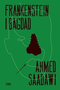 Frankenstein i Bagdad (e-bok) av Ahmed Saadawi
