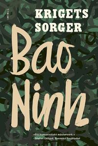 Krigets sorger (e-bok) av Bao Ninh