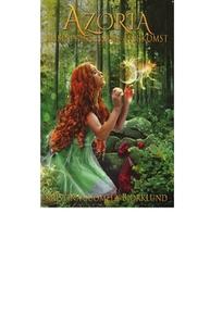 Azoria - Rubinprinsessans återkomst (e-bok) av