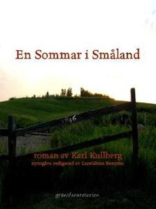 En sommar i Småland (e-bok) av Karl Kullberg
