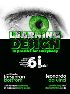 Learning Design in Practice for Everybody (e-bo