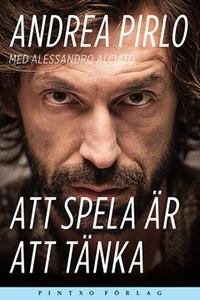 Andrea Pirlo (e-bok) av Andrea Pirlo, Alessandr