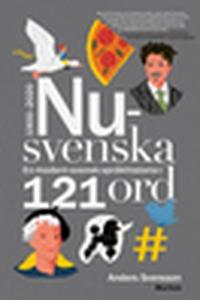 Nusvenska (e-bok) av Anders Svensson