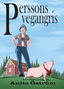 Perssons vegangris (e-bok) av Anita Öström