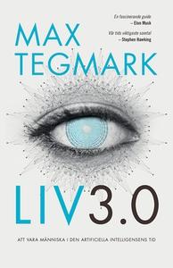 Liv 3.0 (e-bok) av Max Tegmark
