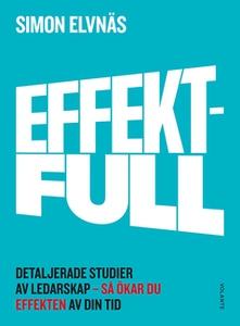Effektfull (e-bok) av Simon Elvnäs