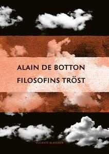 Filosofins tröst (e-bok) av Alain de Botton