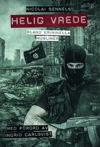 Helig vrede (e-bok) av Nicolai Sennels