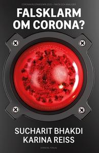 Falsklarm om corona? (e-bok) av Karina Reiss, S