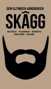 Den ultimata handboken SKÄGG (e-bok) av Carl-Jo
