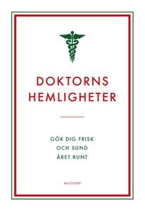 Doktorns hemligheter (e-bok) av Nicotext Förlag