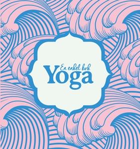 En enkel bok YOGA (e-bok) av Nicotext Förlag