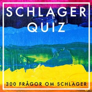 SCHLAGERQUIZ (e-bok) av Nicotext Förlag