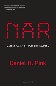 När (e-bok) av Daniel H. Pink