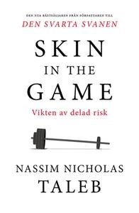 Skin in the game (e-bok) av Nassim Nicholas Tal