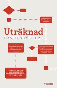 Uträknad (e-bok) av David Sumpter