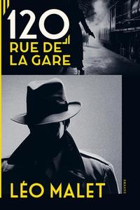 120, rue de la Gare (e-bok) av Léo Malet
