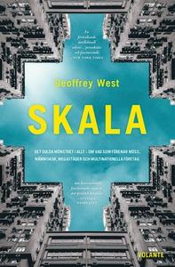 Skala (e-bok) av Geoffrey West