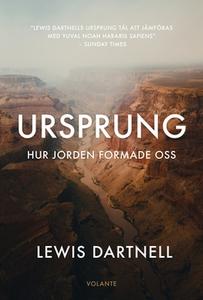 Ursprung (e-bok) av Lewis Dartnell