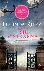 De sju systrarna (e-bok) av Lucinda Riley