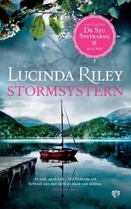 Stormsystern (e-bok) av Lucinda Riley