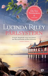 Pärlsystern (e-bok) av Lucinda Riley