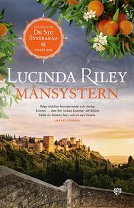 Månsystern (e-bok) av Lucinda Riley