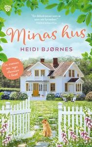 Minas hus (e-bok) av Heidi Bjørnes