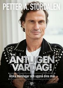 Äntligen vardag! (e-bok) av Petter A. Stordalen