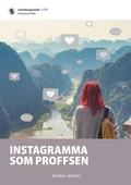Instagramma som proffsen
