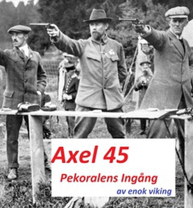 Axel 45 (e-bok) av enok viking