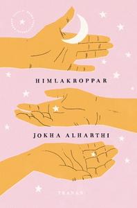 Himlakroppar (e-bok) av JOKHA ALHARTI