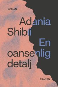En oansenlig detalj (e-bok) av Adania Shibli