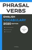 English Phrasal Verbs Official Vocabulary 2020 Edition