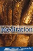 Buddhistisk meditation