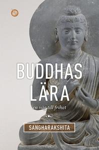 Buddhas lära (e-bok) av Sangharakshita ,  Sangh