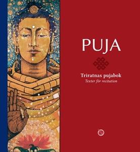 PUJA (e-bok) av Sangharakshita