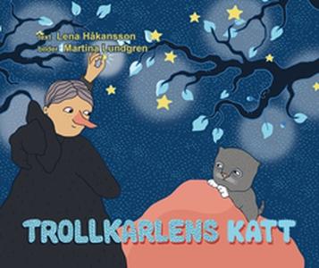 Trollkarlens katt (e-bok) av Lena Håkansson