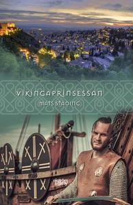 Vikingaprinsessan (e-bok) av Mats Stading