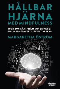 Hållbar hjärna med mindfulness (e-bok) av Marga