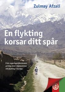 En flykting korsar ditt spår (e-bok) av Zulmay