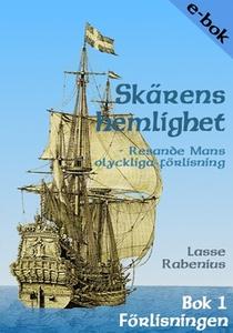 Skärens hemlighet Bok.1 (e-bok) av Lasse Rabeni