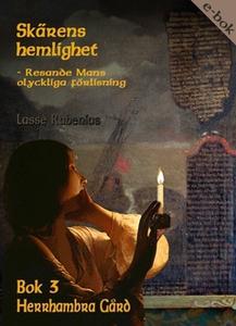 Skärens hemlighet Bok.3 (e-bok) av Lasse Rabeni