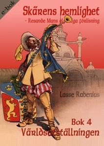 Skärens hemlighet Bok.4 (e-bok) av Lasse Rabeni
