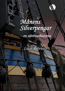 Månens silverpengar (e-bok) av Lasse Rabenius