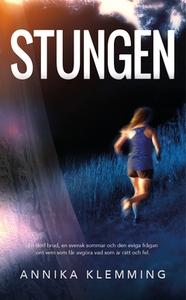 Stungen (e-bok) av Annika Klemming